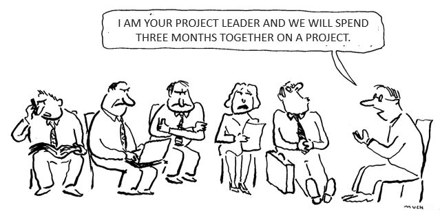 The Art Of Project Management Icg Capability