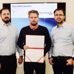 Certifikace Lean Six Sigma, leden 2019