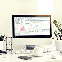 Při školeních využíváme licence statistického software Minitab a SigmaXL